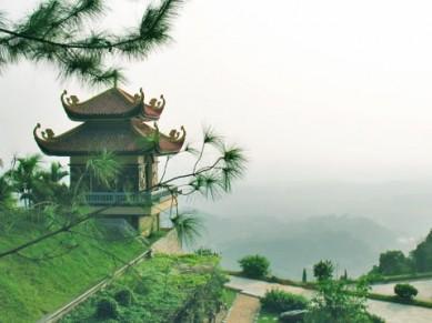 Phật Hoàng nước Việt